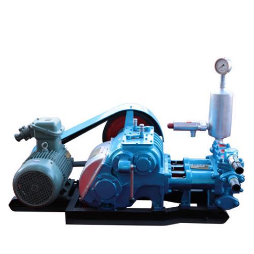 湿喷机-泥浆泵华睿泥浆泵